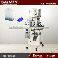 YD-12 Double Chamber Teabag Packing Equipment