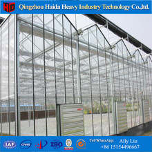 Manufacturer supply Agricultural/commercial plastic fim green house