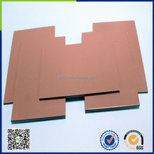 new popular acp building facades construction materials