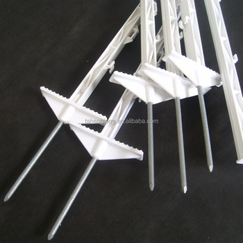 goat farming equipment of electric fence stake