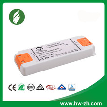 Excellent quality 30W 24V 1.25A LED switching power supply