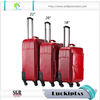 Kids child carrier 18 inch travel vintage leather pu luggage suitcase with front compartment