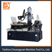 automatic machine tools cnc edm wire cut