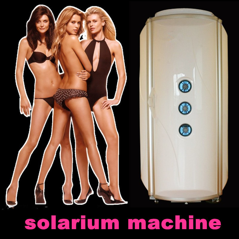 3200W vertical solarium/ sun shower tanning equipment LK-220 for body tanning