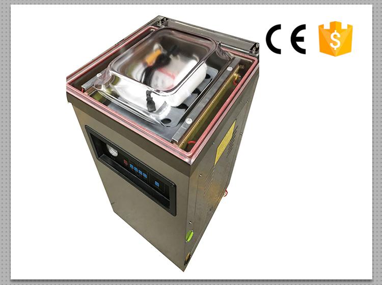 small vacuum packaging machine