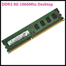 Original and New Brand DDR3 8G 1066/1333/1600mhz desktop ram