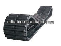 Engineering rubber crawler,construction machinery rubber crawler,excavator rubber crawler