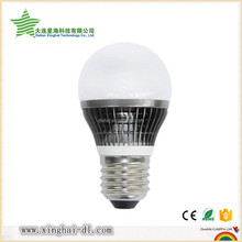 t8 led tube half spiral energy saving lamp 7w e27 led bulb light