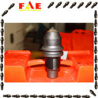 Foundation Drilling Bit Tools Rotary Round Shank Cutter Piling Drill Bit