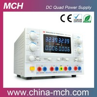 MCH -3205-IV DC150W linear power supply 30V 5A 2 group output for lab instrument