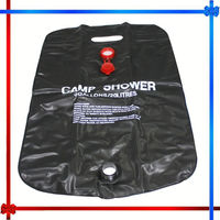 MW081 20l douche camping solar shower