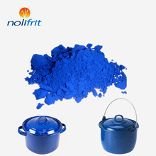 Where can I find cobalt blue manufacturer for enamel cooking pot