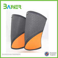 New neoprene tennis elbow brace adjustable tennis knee pads