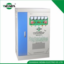 High Technology Widely Use Quality-Assured 3 Phase Constant Solid State Voltage Stabilizer 600Kva