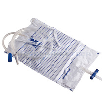 Hospital Adult Urine Collection Bag with CE/FDA