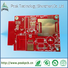 customized pcb factory mp3 player pcb with facotry price
