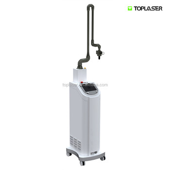 Scar Removal CO2 Fractional Ablative Laser Machine
