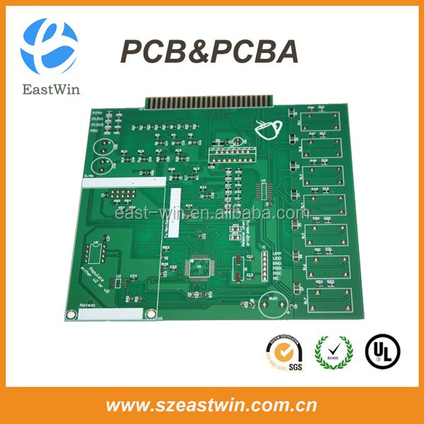 Customized Gps Tracker Pcb Board and PCB Assembly Manufacture