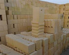 Fire Rated Refractory Bricks