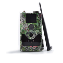 Most valuable 940nm LED 720P full HD 14Megapixel wifi infrared night vision game trail scouting hunting camera