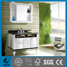 High Quality Modern PVC Bathroom Vanity Unit 8083