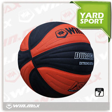 Winmax new pu laminated molten basketball