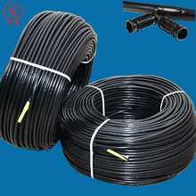 Cylindrical Drip Irrigation Tube