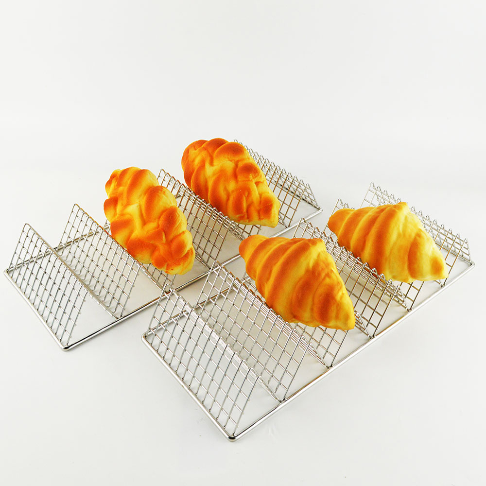 Multipurpose Food Lift ,Bread , Fries Fish Holder Steel Rack For Bread Shop & Hotel Or Restaurant