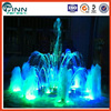 wedding decoration portable garden water fountain