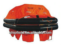 Offshore Inflatable life raft