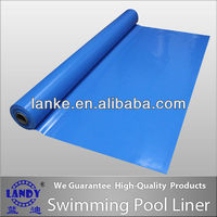 Vinyl Pool Lining and pvc vinyl liner for In-ground Pools