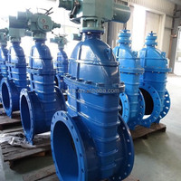 Resilient Seated Gate Valve For Sale