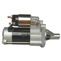High quality rebuilt Auto starter motor for Jiefang(China car) 9T CW 12V 1.0KW Engine: 488Q