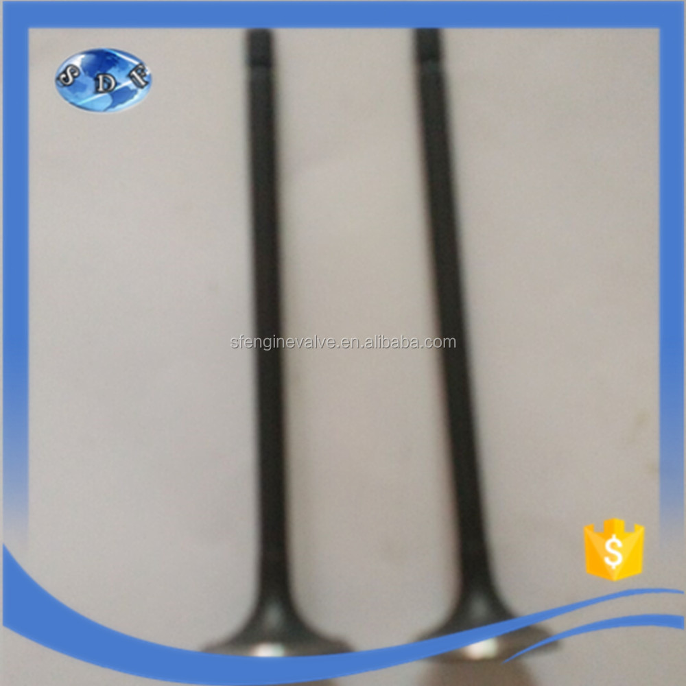 high quality motorcycle JH70 engine valve