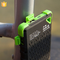New energy product high standard in quality mini solar power bank