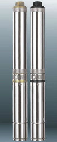 submersile borehole pump