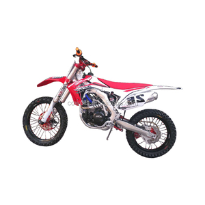 High standard factory directly supply motorcycle dirt bike