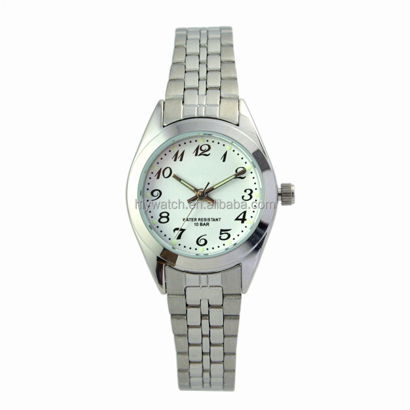 Gift watch of 10 BAR water proof from excellent watch projector
