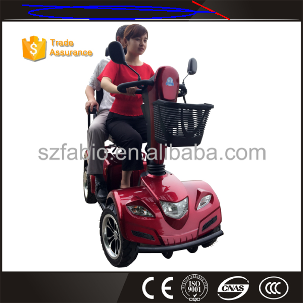 FABIO 1600w 2 wheel electric cooler scooter(rm02d-a124)