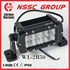 Factory supply lifetime warranty 9-32voltage high power LED lights for off road vehicles