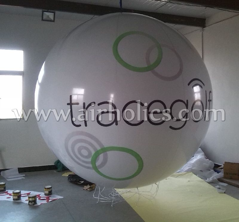 giant inflatable sky balloon, commercial promotional balloon for sale