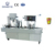 BG60P Automatic plastic cup filling and sealing machine (For Four cups) for sticky liquid and paste material filling