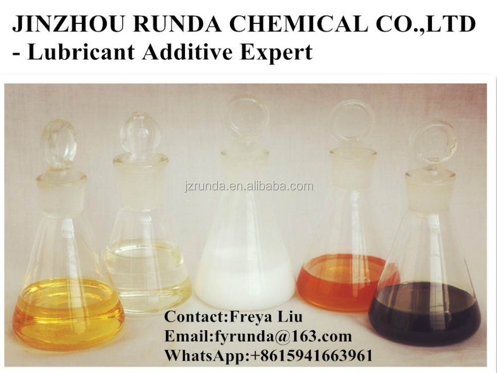RD3133 Engine oil additive for engine oil treatment / best engine oil additives / lubricant additives