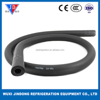 Youlike rubber foam insulation tube 28*13mm, pipe insulation for air conditioning copper tube