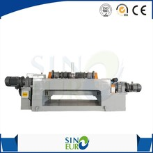 1300mm Wood Veneer Peeler rotary peeling and cutting combined lathe sinoeuro plywood machine