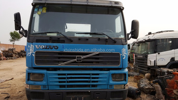 Used FM FH FL Truck Cabin assembly For Sale