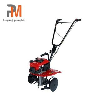 Cheapest high efficient agricultural farm tools rotary mini tiller cultivator