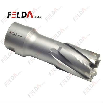 Carbide Tipped Annular Drill Bits