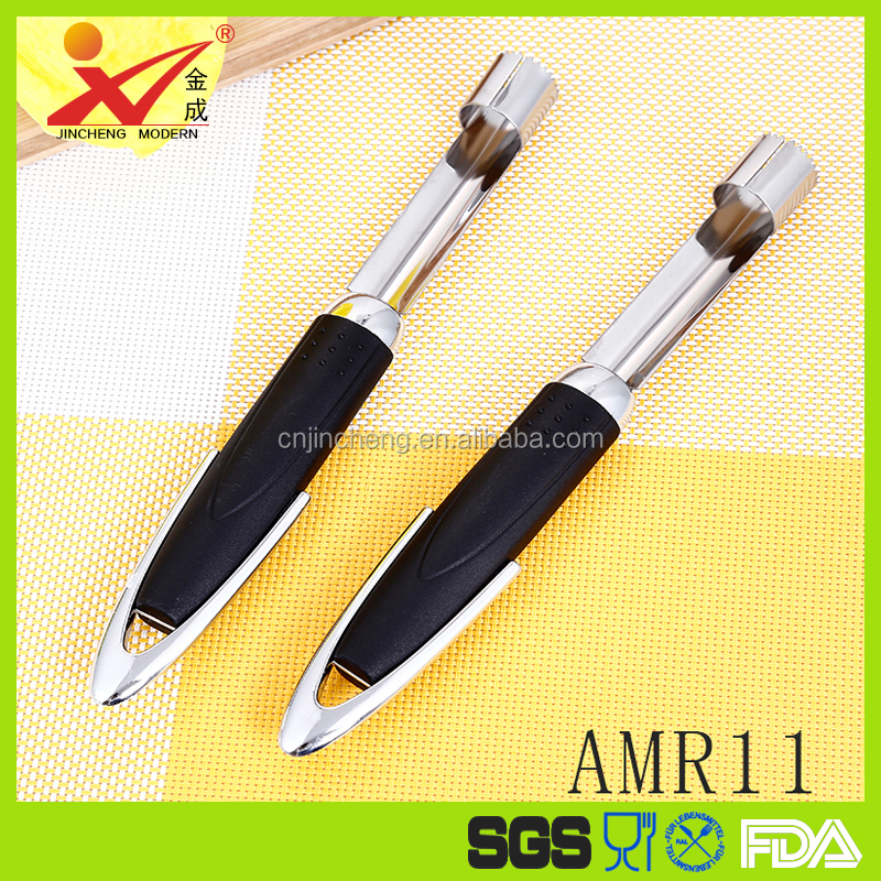 wholesale Stainless steel Apple Core Peeler Apple core remover AMR11
