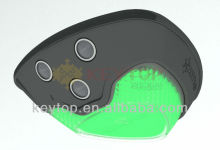 Keytop new ultrasonic sensor--2 in 1 forward mounting sensor integrated with led lamp